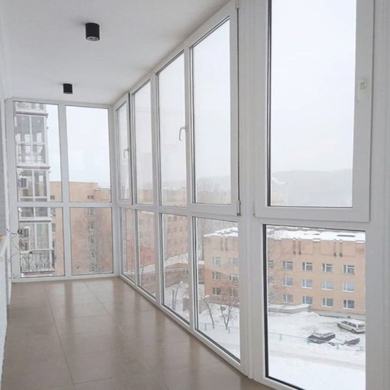 панорамные окна симферополь