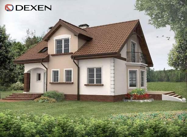 размеры окон для дома