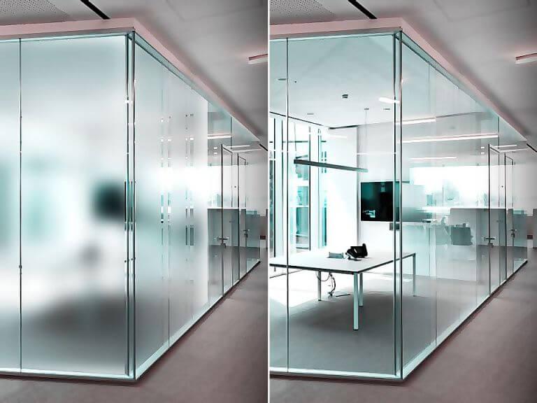 Электрохромные окна - определение